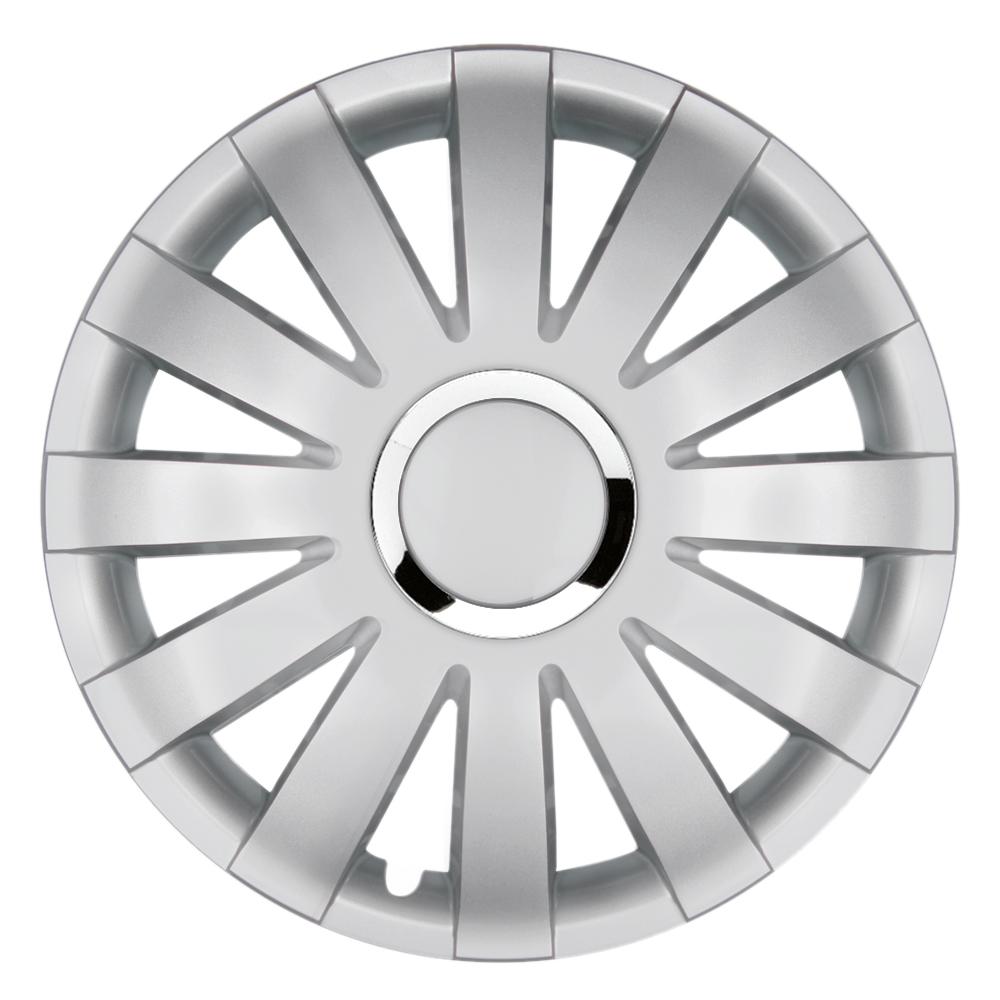 radkappen onyx silver silber 16 zoll auto radkappen. Black Bedroom Furniture Sets. Home Design Ideas