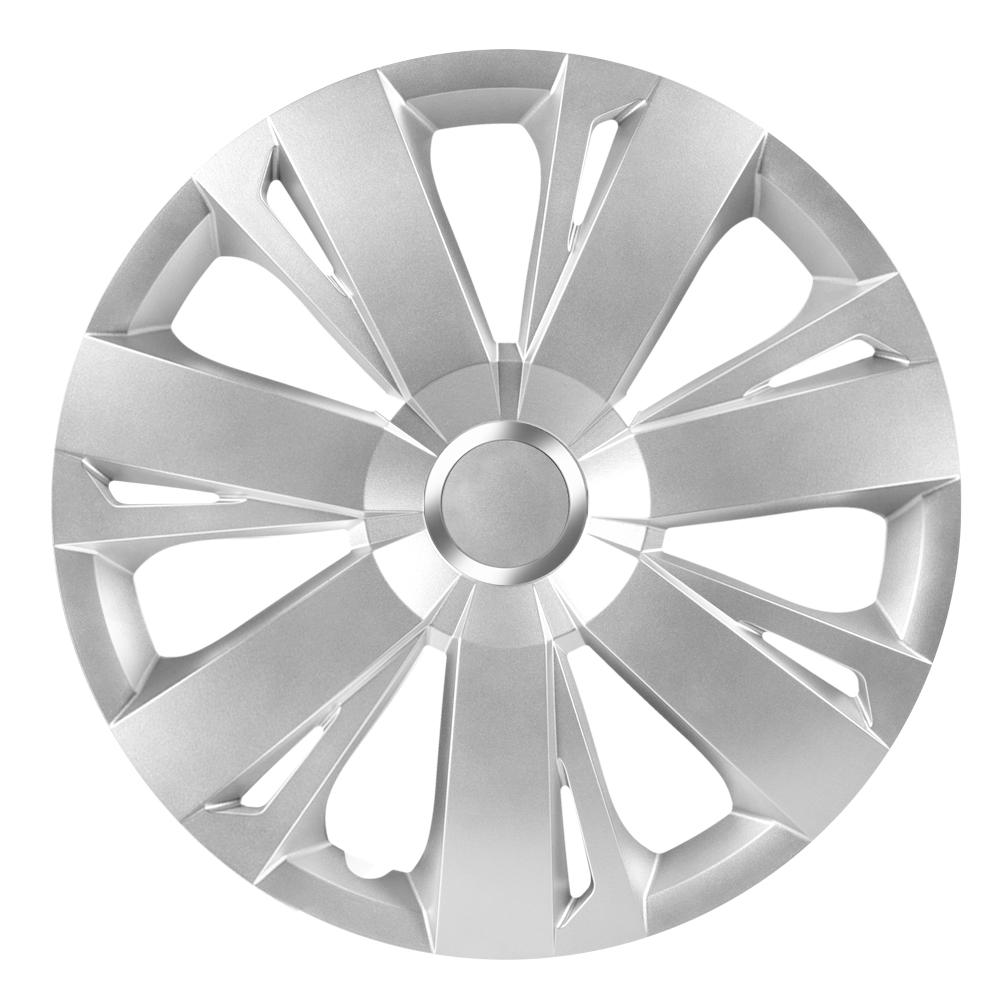 RADKAPPEN - ENERGY RC Silver