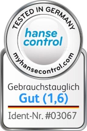 hansecontrol