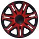 RADKAPPEN - NASCAR ROT/SCHWARZ