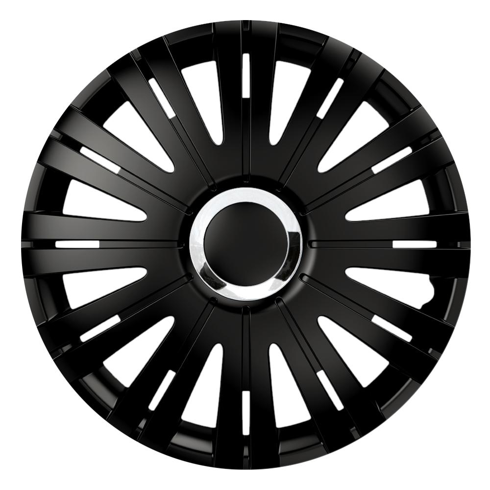 RADKAPPEN - ACTIVE RC BLACK - Schwarz