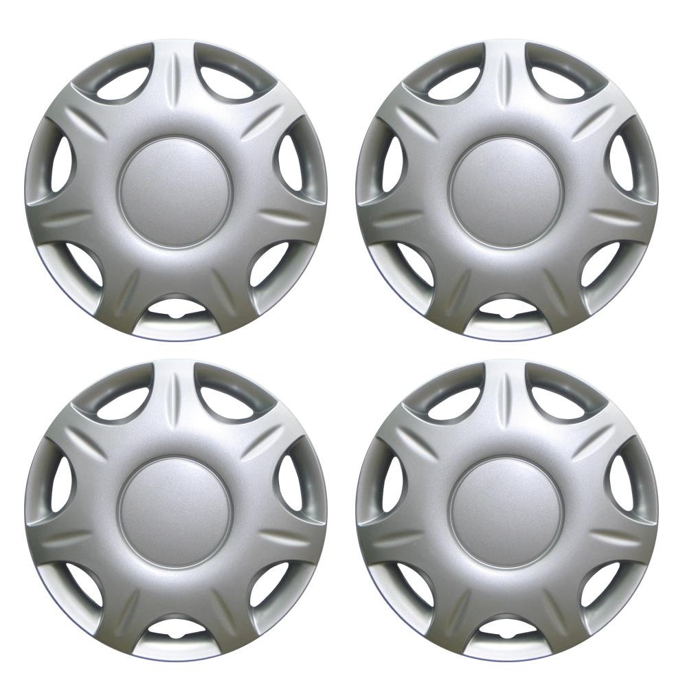 RADKAPPEN - X - ARAMIS SILBER - Silber