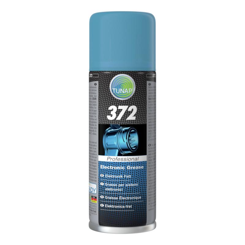 TUNAP 372 Elektronik-Fett