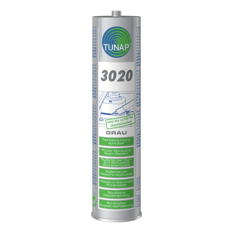 TUNAP 3020 Nahtabdichtung spritzbar
