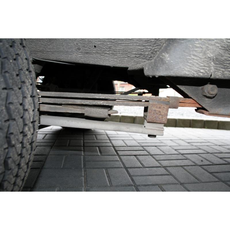 TUNAP 1020 Unterbodenschutz