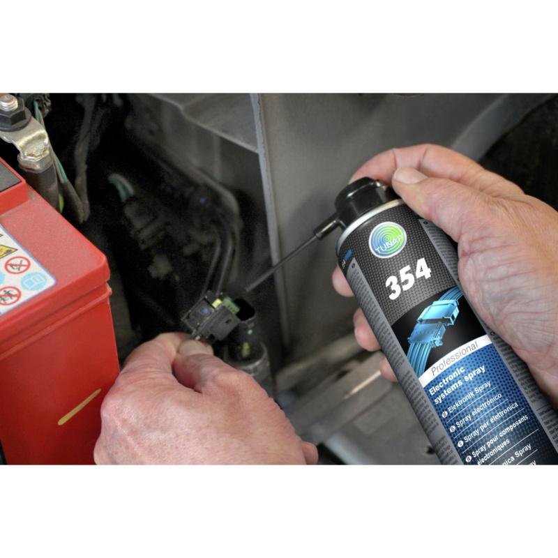 TUNAP 354 Elektronik Spray