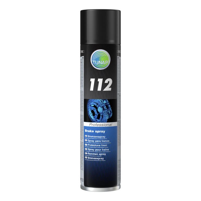 TUNAP 112 Bremsenspray