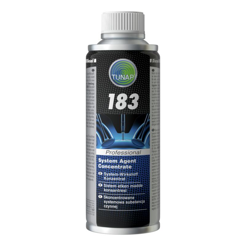 183 System-Wirkstoff Konzentrat