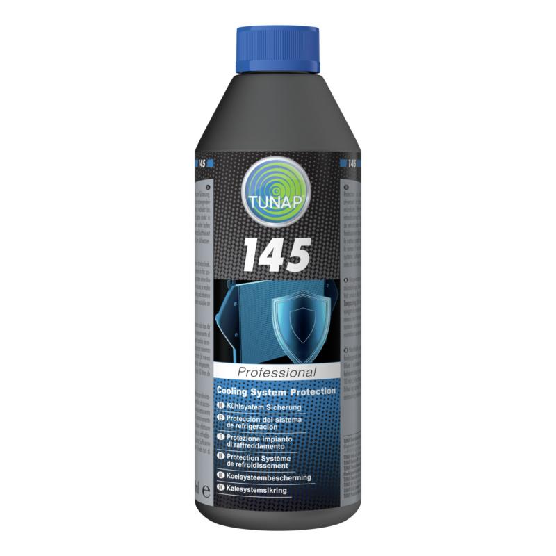 TUNAP 145 Kühlsystem Sicherung