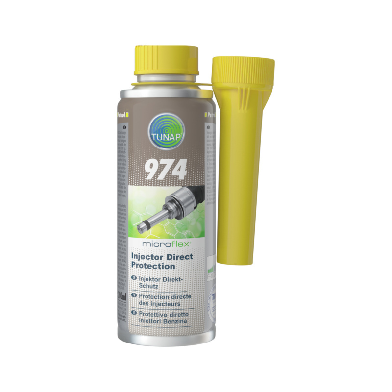 TUNAP 974 Injektor Direkt-Schutz