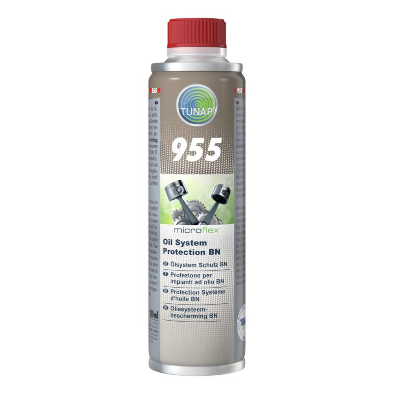 TUNAP 955 Ölsystem Schutz BN