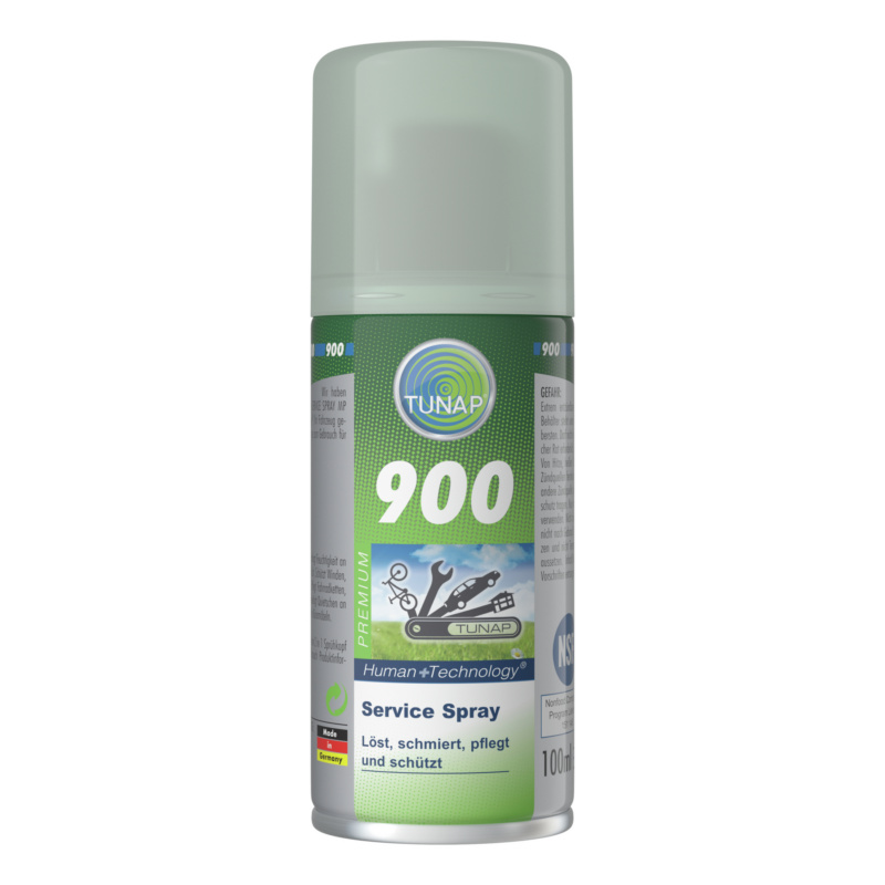 TUNAP 900 Service Spray