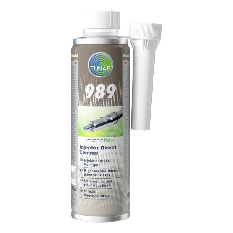 TUNAP 989 Injektor Direkt-Reiniger