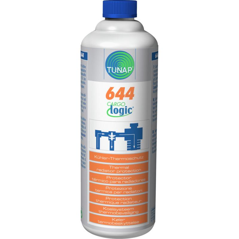 TUNAP 644 Kühler-Thermoschutz