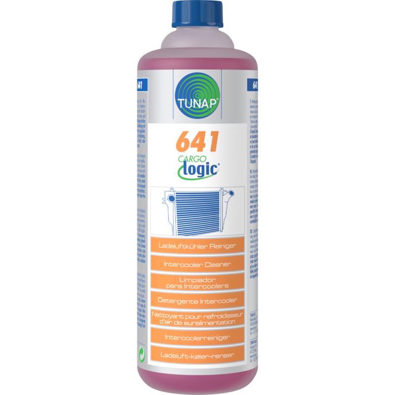 TUNAP 641 Ladeluftkühler Reiniger