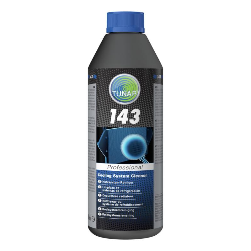 TUNAP 143 Kühlsystem-Reinigung